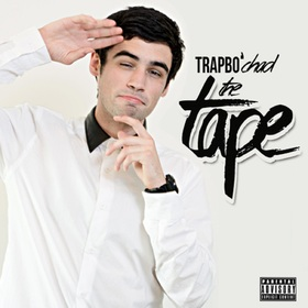 The Tape Trapbo' Chad front cover