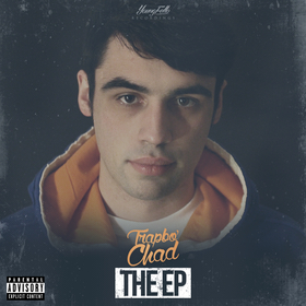 The EP Trapbo' Chad front cover