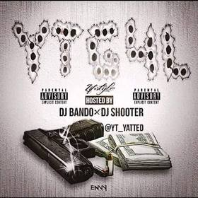 YTG4L Lifestyle YT Yatted front cover