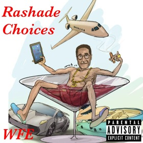 Choices Rashade front cover
