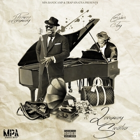 Longway Sinatra PeeWee Longway front cover