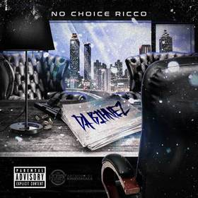 Da Bihnez No Choice Ricco front cover