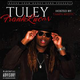 Tuley Frank Lucas Tuley front cover