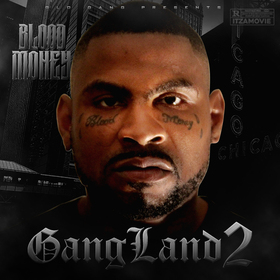 GangLand 2 Blood Money front cover