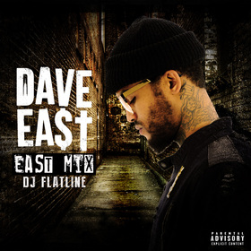 East Mix Dave East front cover