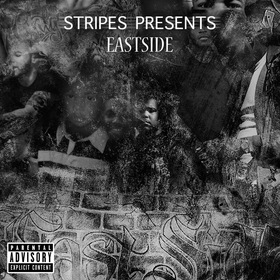 EASTSIDE @Stripes856 front cover
