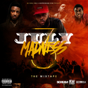 July Madness 3 CHill USA front cover