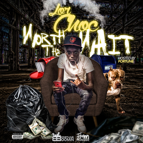Worth The Wait Lor Choc front cover