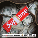 Supreme Money Dj Supremex front cover