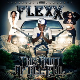 The Root Of All Evil @Flexamill front cover