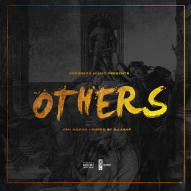 Others Fah Hooks front cover