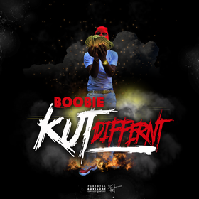 Kut Different Boobie front cover