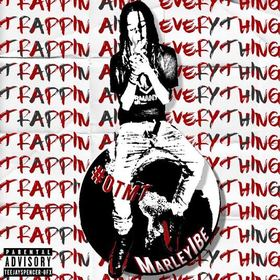 Trappin Aint Everything MarleyIBe front cover