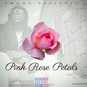 Pink Rose Petals E Chapo front cover