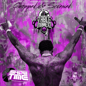 Everybody Looking (Chopped & Screwed) Dj Showtime front cover