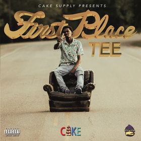 FIRST PLACE TEE front cover