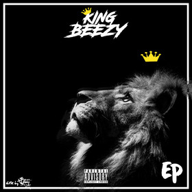 King EP King Beezy (RealKingBeezy) front cover