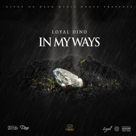 In My Ways Loyal Dino front cover