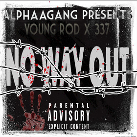 Young Rod - No Way Out DJ Shooter front cover
