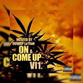 On A Come Up Vol.1 Various Artists front cover