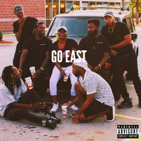 Go East East Chain front cover