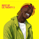 Best of Lil Yachty 3 HurricaneMixtapes.com front cover