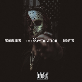 Tha Restoration Rico Recklezz front cover
