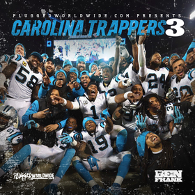 Carolina Trappers 3 DJ Ben Frank front cover
