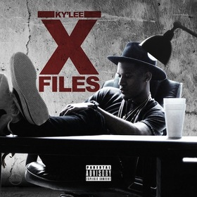 X Files Official Ky'Lee front cover