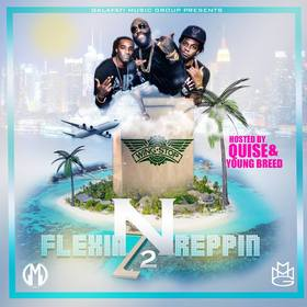 Flexin N Reppin 2 Maybach Music Group front cover