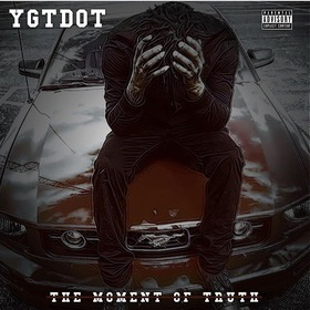 The Moment Of Truth The YGTDOT front cover
