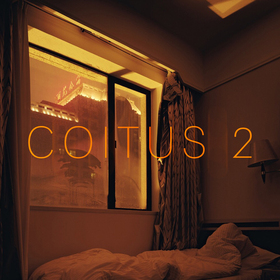Coitus 2 DJ ILL WILL front cover
