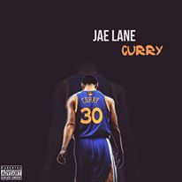 Curry Jae Lane front cover