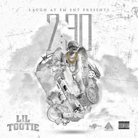 7:30 Lil Tootie front cover