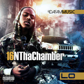LO - 16NThaChamber Colossal Music Group front cover