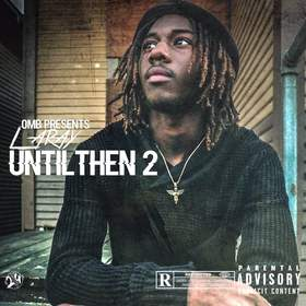 #UntilThen2 OMB Laray front cover