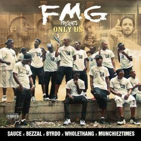 Only Us FMG front cover