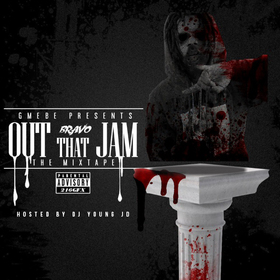 Out That Jam GMEBE Bravo front cover