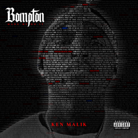 Bompton Made Me Do It Ken Malik front cover
