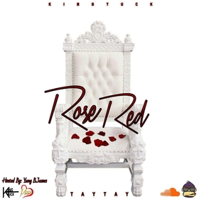Rose Red Various Artists front cover