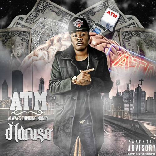 Hot New  D'Laruso Mixtape ATM Download + Stream