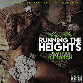 Running The Heights Money Mike front cover