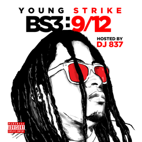 BS3: 9/12 Young Strike front cover