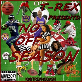 NO OFF SEASON DIRTY30RADIO front cover