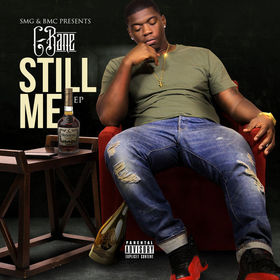 C-Bane - Still Me EP DJ 1Hunnit front cover