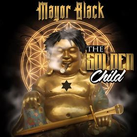 The Golden Child Mayor Black  front cover