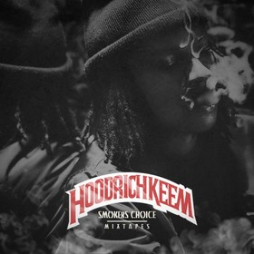 Smoker's Choice DJ Lil Keem front cover