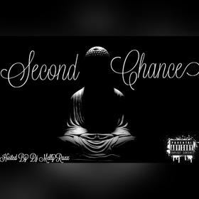 "Buddah ""Second Chance"" MellDopeAF front cover"