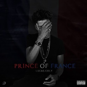 Prince Of France Lucas Coly front cover