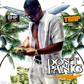 Don't Panic TrapBHP front cover